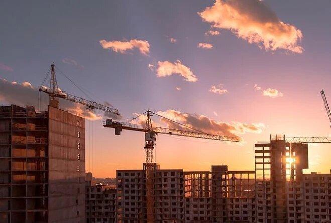 Кризис рынка недвижимости завершится не ранее 2022 года картинка