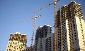 Стоимость жилья в новостройках Киева в сентябре выросла