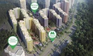 Киев сможет достроить еще один жилой комплекс «Укрбуда» картинка
