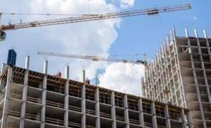 У Києві знизилися обсяги нового будівництва картинка