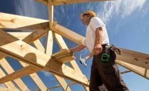 У Київській області зросли обсяги будівництва