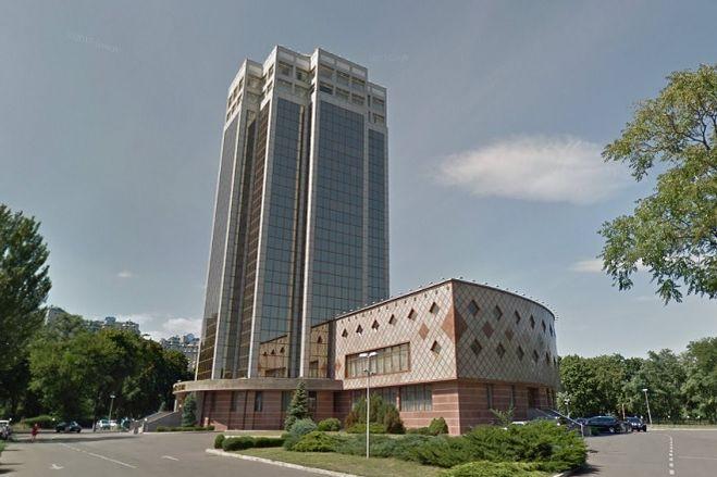НБУ выставила на продажу офисное здание в центре Одессы