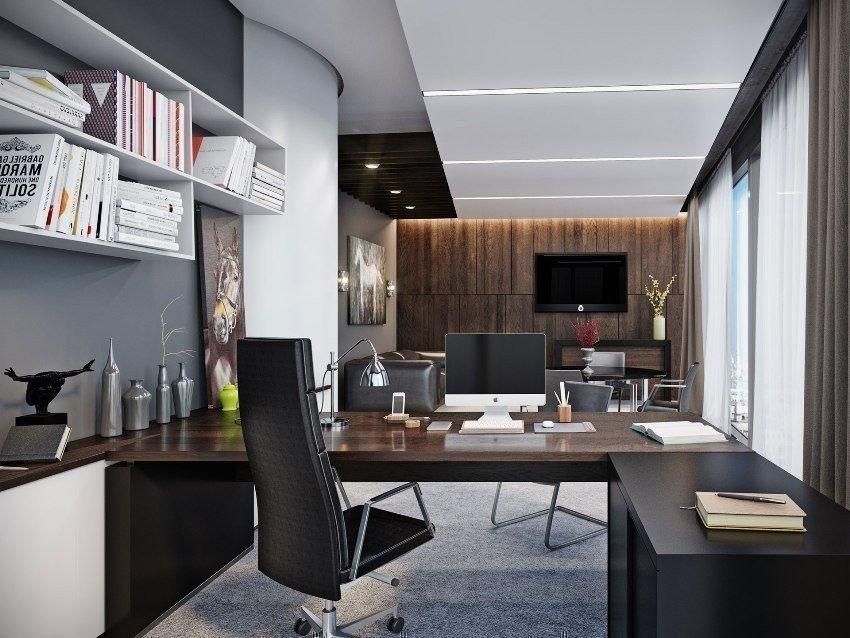 Індекс офісної нерухомості зростає