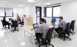 Картинка: Офисные центры в Киеве начнут реконструировать