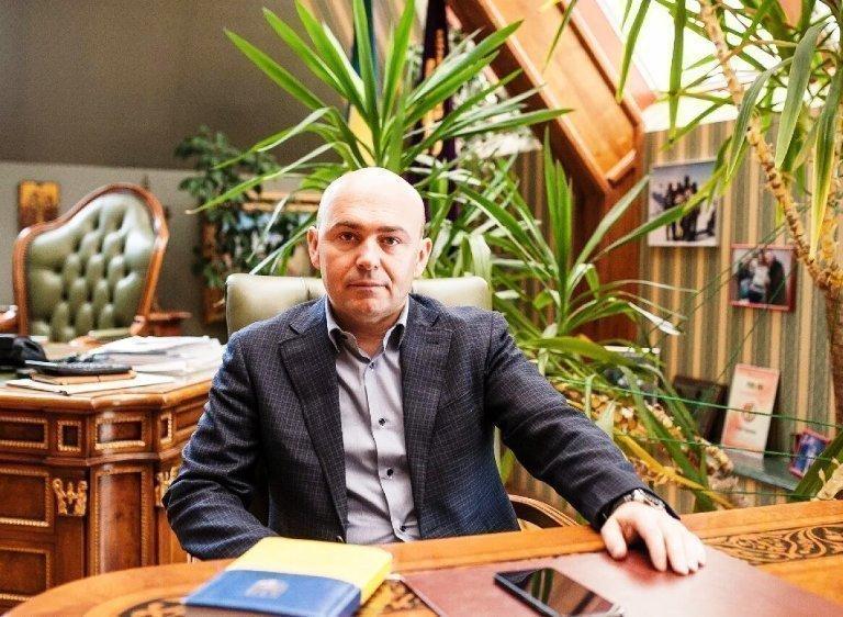 Олег Баляш став помітним гравцем на ринку торговельної нерухомості Києва картинка