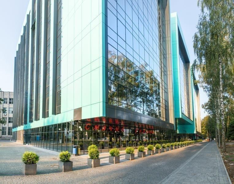 Бизнес-парк во Львове предлагает два бесплатных месяца аренды картинка