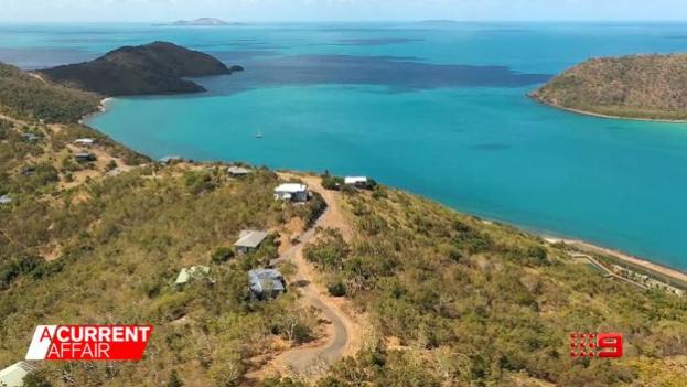 Китайцы арендовали остров в Австралии картинка