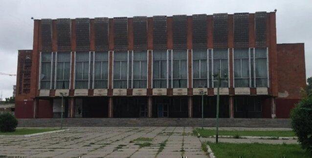 Корпорация Roshen купила дворец культуры в Киеве картинка