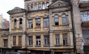Картинка: Киев просит защитить 16 памятников архитектуры