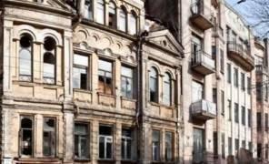 Картинки: На власників пам'ятників архітектури у Києві наклали штрафів