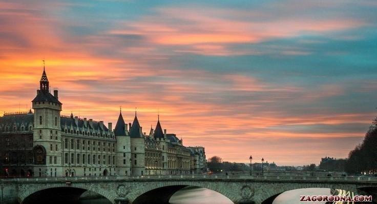 В Париже хотят увеличить налоги на недвижимость картинка