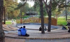 Картинка: На Левом берегу будет больше общественных пространств