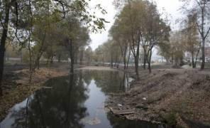 Картинка: Киевляне просят создать парк в центре столицы