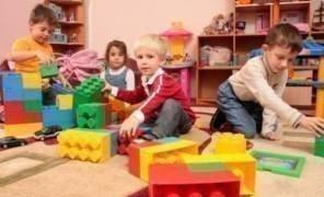 На Печерске капитально отремонтировали 5 детских садов картинка