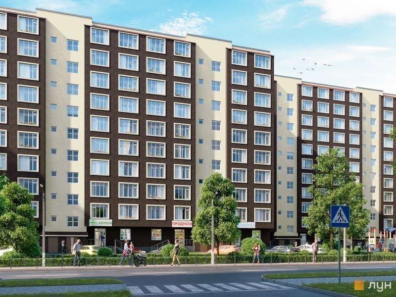 Мэрия Львова запретила строительство жилого комплекса картинка