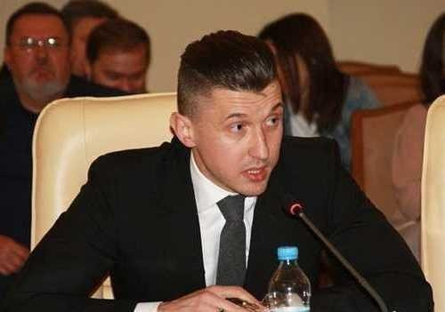 Картинка: Сергій Пилипенко, генеральний директор ПСГ Ковальська