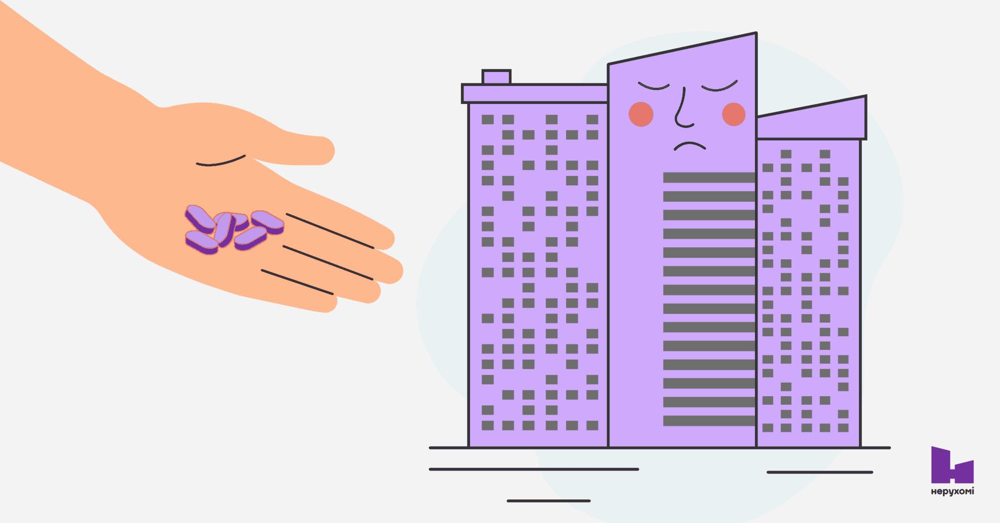 Картинка: Як відстрочити або знизити оплату за оренду нерухомості