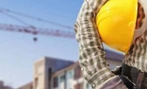 В Киеве уменьшились объемы строительства. Картинка