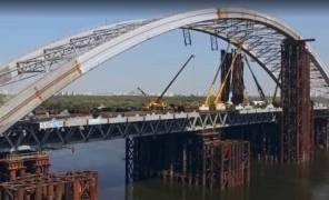 Кличко обещает открыть метро на Троещину через 5 лет
