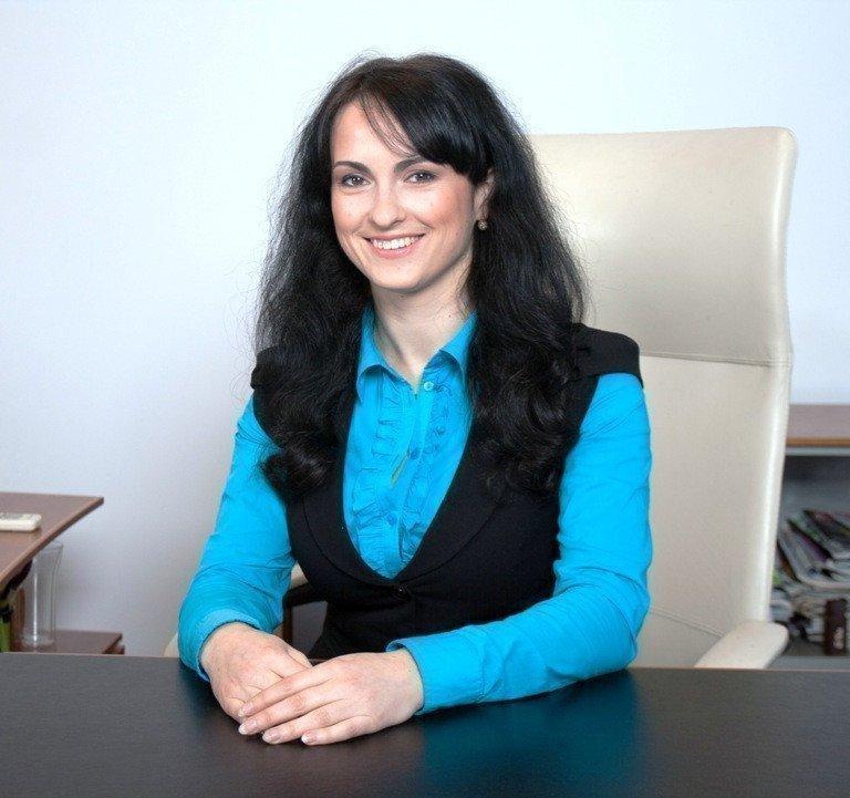 Виктория Погасий, директор по маркетингу жилого комплекса BASACity картинка