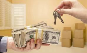 В Украине будут бороться с занижением стоимости недвижимости при купле-продаже