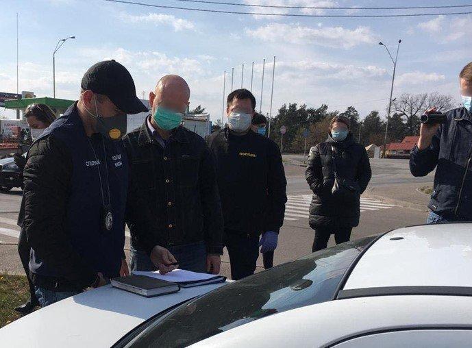 Чиновник ГАСИ за взятку обещал не возлагать штраф 1,5 миллиона грн картинка