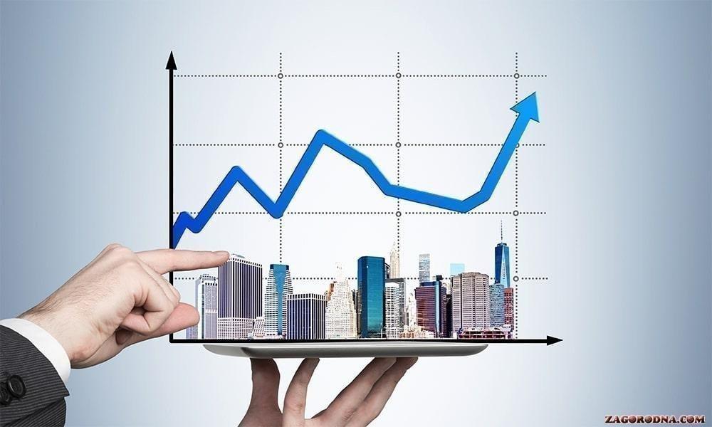 Рынок недвижимости оживится к октябрю, но и цены начнут расти