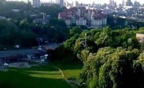 Картинка: Землі в Протасовому Яру нададуть статус зеленої зони