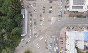Картинка: В Киеве проведут масштабную проверку парковок