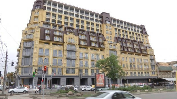Застройщики покупают памятники архитектуры, чтобы довести их до разрушения
