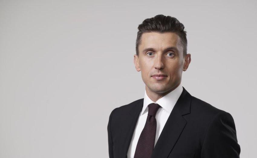 Фото: Сергей Пилипенко, генеральный директор ПСГ «Ковальская»