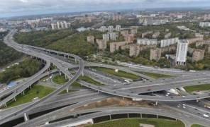 Картинка: В Киеве построят многоуровневые транспортные развязки
