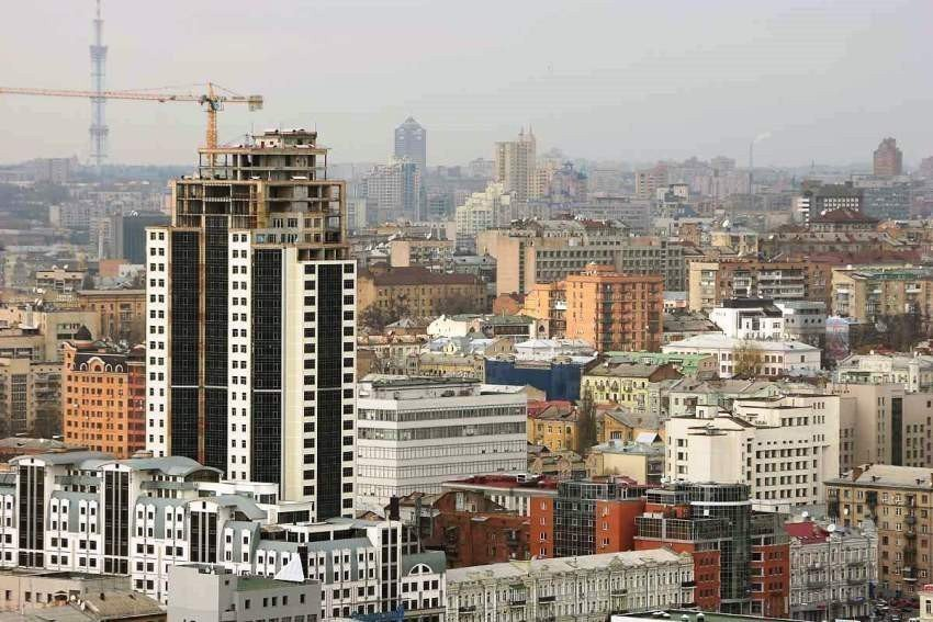 Картинка: активность на вторичном рынке недвижимости очень низкая