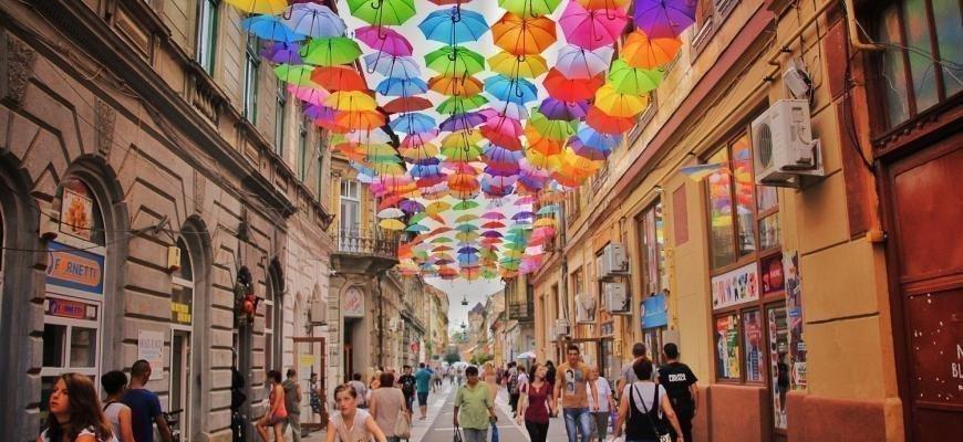 У Румунії зросли продажі квартир