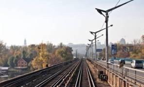 Русановский мост обновят до конца этого года