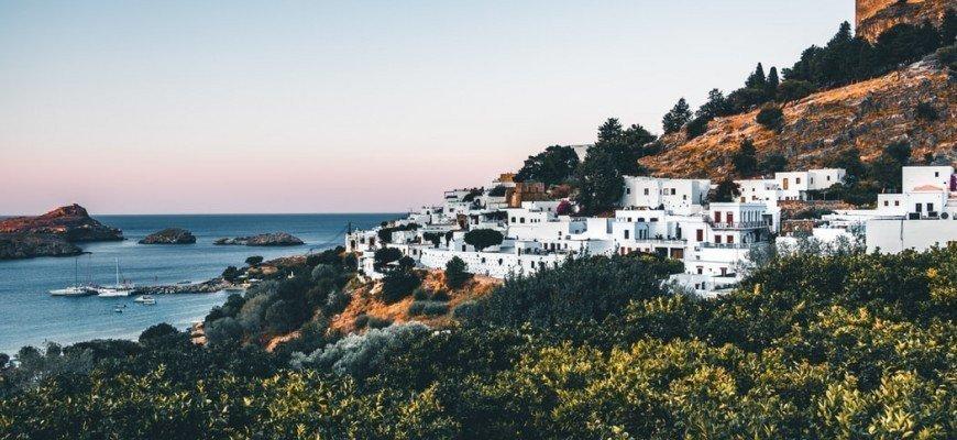 За год местный интерес к жилью в Греции взлетел на 165%