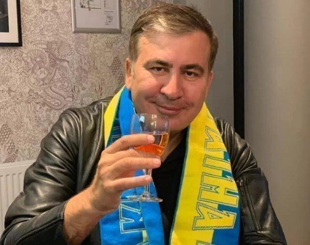 Картинка: Саакашвили предлагает остановить реформу ГАСИ