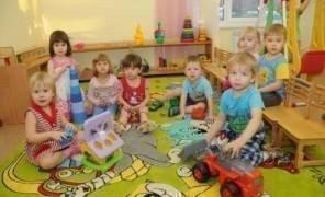 Картинка: У Святошинському районі побудують дитячий садок
