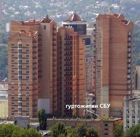 Картинка: СБУ отримала дозвіл на будівництво житлового будинку в центрі Києва