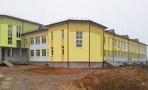 Картинка: У Київській області добудують школу-довгобуд