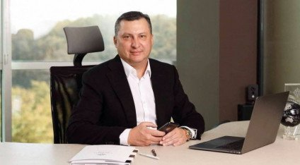 Сергій Кучер: Ринок нерухомості чекає перерозподіл