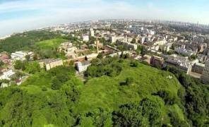 Гору Щекавицу в Киеве защитили от застройки картинка