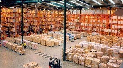 Доход складов в Украине вырастет