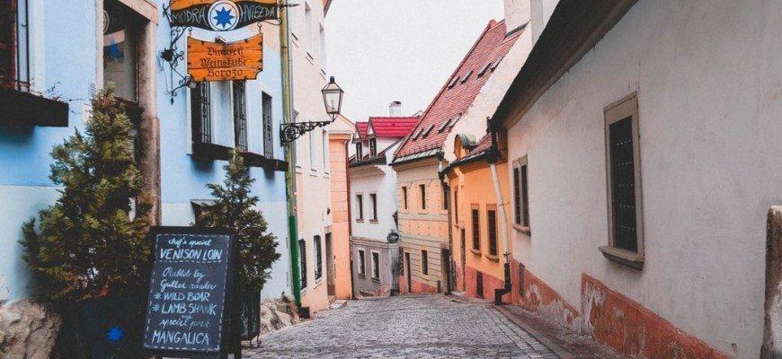 Ціни на житло в Словаччині за рік додали майже 7%. Картинка