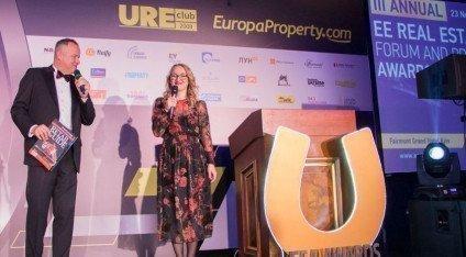 Рынок недвижимости Украины постепенно интегрируется в мировой