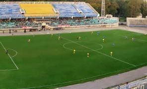 На будівництво спортивних об'єктів витратять майже 40 мільйонів гривень
