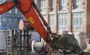 Застройщика заставили заплатить в бюджет Киева 98 млн. грн.