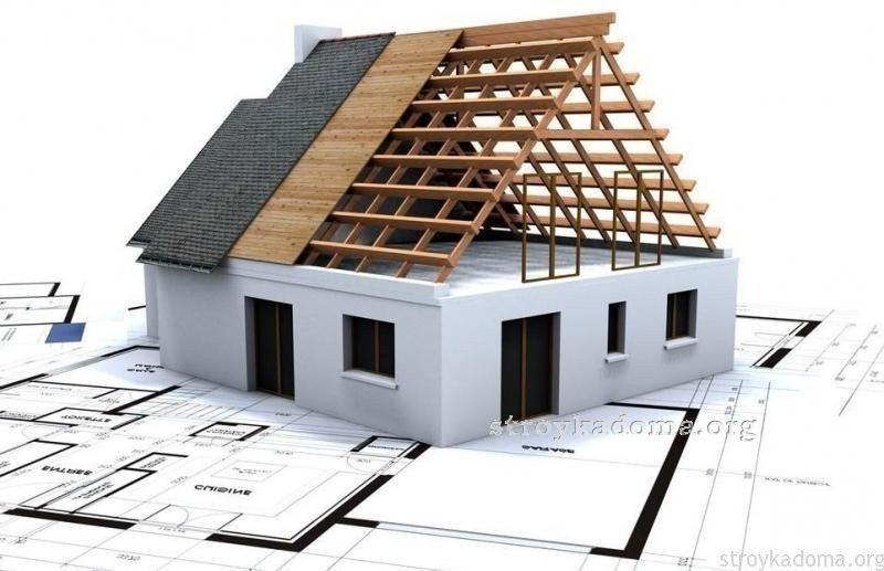 Фото: Строительство домов