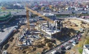 Картинка: строительства на Борщаговке просят проверить