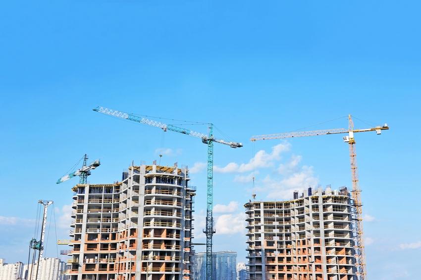 В пригороде Киева при помощи рассрочки было приобретено около 60% квартир